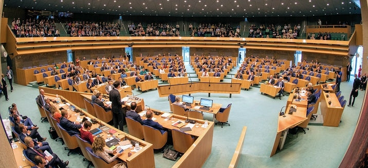 General Political Debate 2018