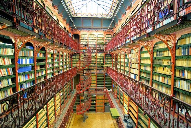 Old Library (Handelingenkamer)