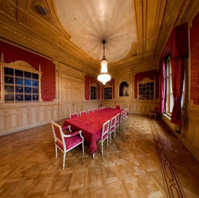 Governors' Room