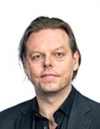 Neef D. de (VVD)