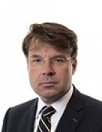 Linde R.E. van der (VVD)