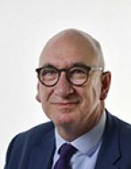 Bosch A. van den  (VVD)