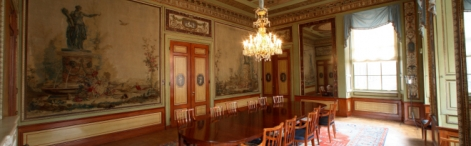 Stadholder's room